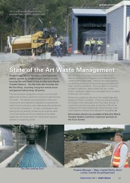 September 2011- Environment - Local Government Association of ...