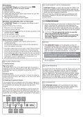 Handleiding sanicubic classic - Warmteservice - Page 5
