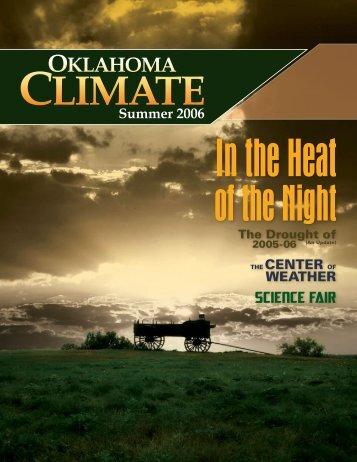 Oklahoma Climatological Survey