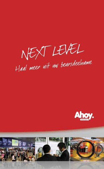 Download this publication as PDF - Ahoy.nl