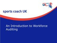 An Introduction to Workforce Auditing.pdf - sports coach UK