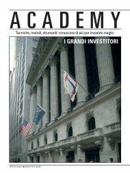 scarica l'articolo - Investire