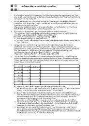 Aufgaben Wahrscheinlichkeitsverteilung teWT314.pdf - hknoll.ch
