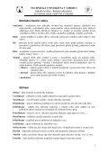základní pojmy - Katedra oděvnictví - Technická univerzita v Liberci - Page 2