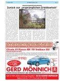 rasteder rundschau, Ausgabe März 2009 - Page 3