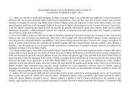 Liturgia penitenziale Pellegrinaggio 2012 Castellazzo B.da