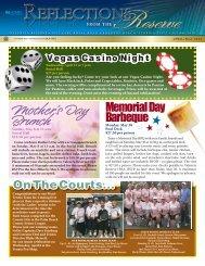 Mother's Day Brunch - GL Homes