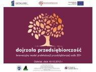 plik PDF - Strona Departamentu Europejskiego Funduszu ...