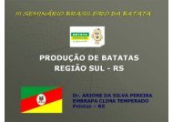 HI 'zS/NÁE/Q - Associação Brasileira da Batata (ABBA)