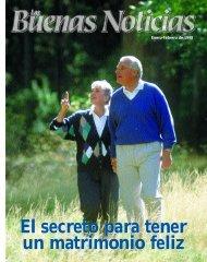 El secreto para tener un matrimonio feliz El secreto para tener un ...