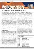 Musketerweekend program opslag - Skive Trav - Page 2