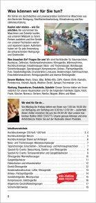 SCHERRER Mietpreisliste - Seite 2