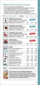 SCHERRER Mietpreisliste - Seite 3