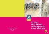 La rama de la Familia en la Seguridad social Francesa - Caf.fr