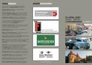 26|APRIL|2009 - Gasthof zum Storch