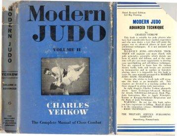 MODERNJUDO - Judo Information Site