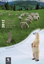 spRiNg suMMeR 2012 - Lorpen