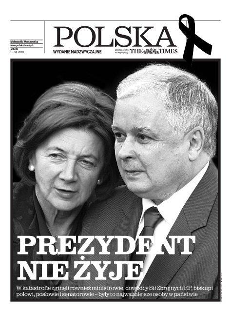 Dodatek Specjalny 1 - Polska