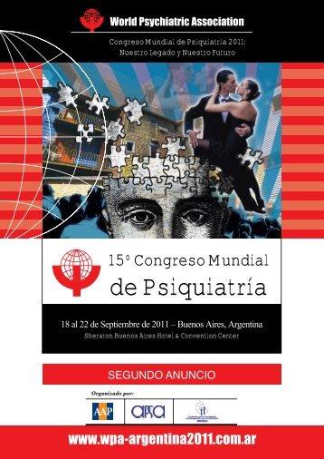 Congreso Mundial 2011