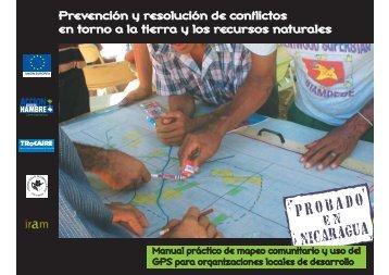 Mapeo Comunitario - aGter
