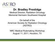 Dr. Bradley Prestidge - Blsmeetings.net