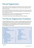 Download the MD Foundation's 2011 / 2012 Annual Report in PDF ... - Page 3