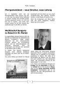 Für Sie erreichbar - St. Marien Fallersleben - Seite 7