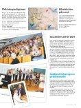 Fjellhaug Blad 02-2010 - Fjellhaug Internasjonale Høgskole - Page 3