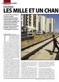 LE PARADOXE ALGÉRIEN - Jeune Afrique - Page 4