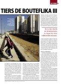 LE PARADOXE ALGÉRIEN - Jeune Afrique - Page 5