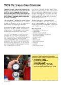 TCS Caravan Gas Control - Seite 2
