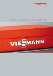 Systèmes de chauffage d'avenir et efficients - Aresis