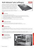 Roth solarsystem, projektering och montering - Roth Nordic AB - Page 3