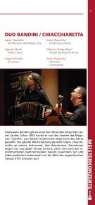 Flyer (PDF) - Heinsberg International Guitar Festival and Competition - Seite 7