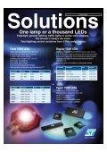 LED drivers Phosphor technology - Beriled - Page 5