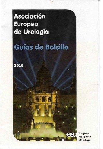 European Association of Urology - Asociación Española de Urología