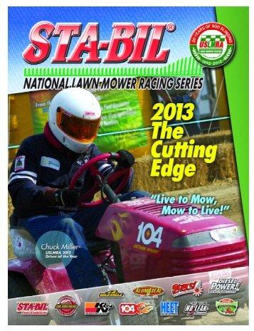 Download the 2013 Yearbook (.PDF File) - U.S. Lawn Mower ...