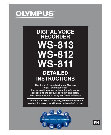 Download - Olympus