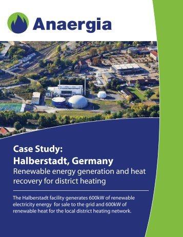 2013_05_15 Halberstadt Germany Case Study Web - Anaergia