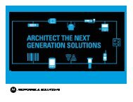What is LLRP? - Motorola Solutions Launchpad