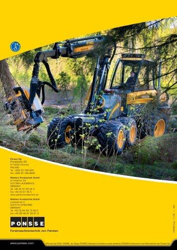ERGO Harvester