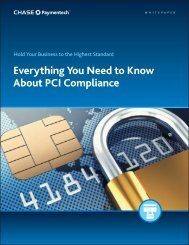 Everything You Need to Know About PCI Compliance