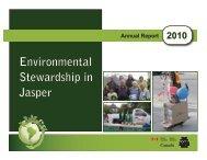 2010 - Municipality of Jasper
