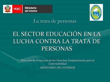 Descargar conferencia - Dirección de Tutoría y Orientación Educativa