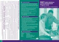 Course details - RMIT short and single courses - RMIT University
