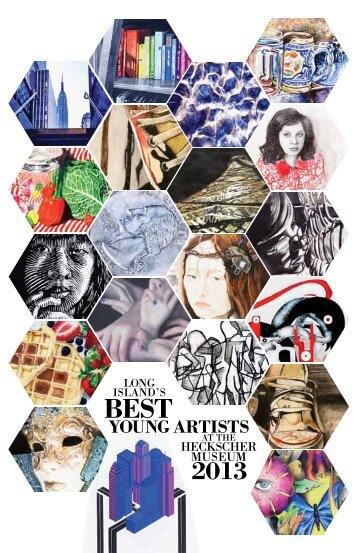 YOUNG ARTISTS - the Heckscher Museum of Art