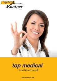 top medical - Top For Job