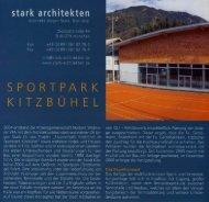 pdf - Stark Architekten