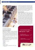 Praktick˘ rádce - Svět tisku - Page 5