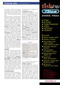 Praktick˘ rádce - Svět tisku - Page 7